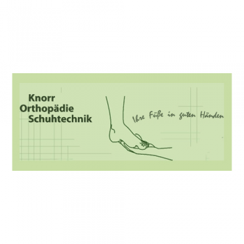 Knorr Orthopädie-Schuhtechnik Meisterbetrieb