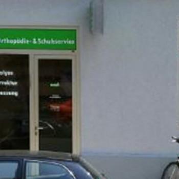 Orthopädie u. Schuhservice Mann
