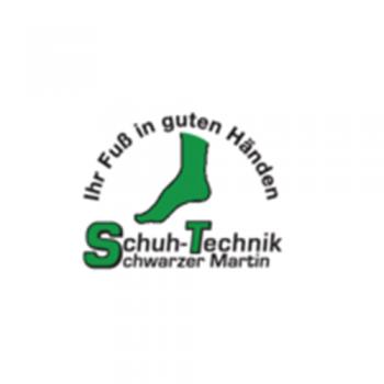 Schuh-Technik Schwarzer Martin